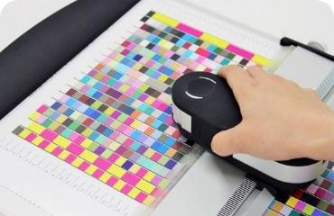 Цветовая калибровка принтеров
